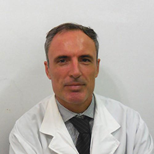 Dr. Armas, Diego