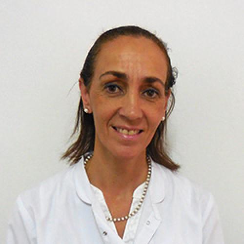 Dra. Martinez, Marisa