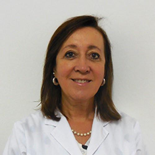 Dra. Nistal, María De Los Ángeles