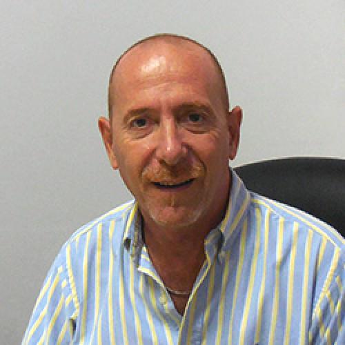 Dr. Parma, Ricardo