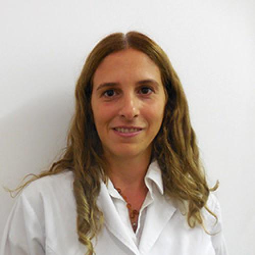 Dra. Volentiera, Claudia