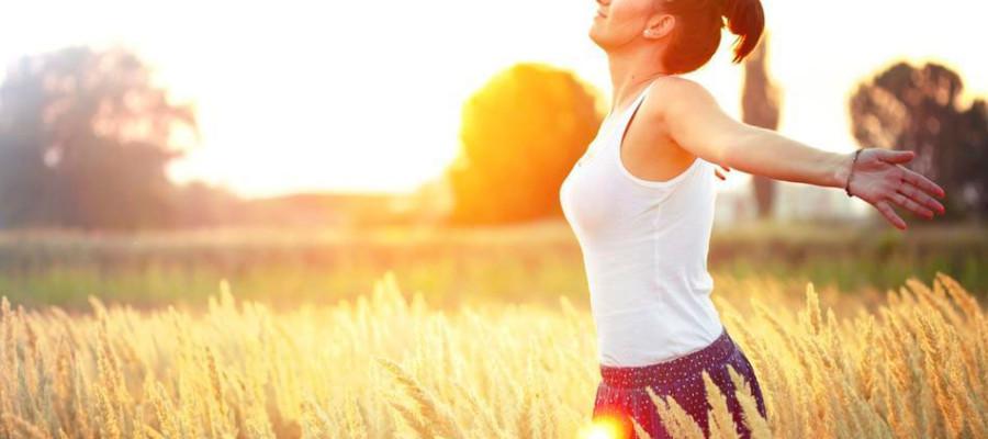 Empezar la semana saludablemente.