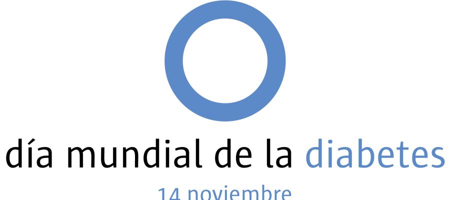 14 de noviembre: Día Mundial de la Diabetes.