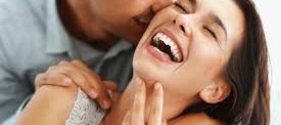 Beneficios de reír y sonreír