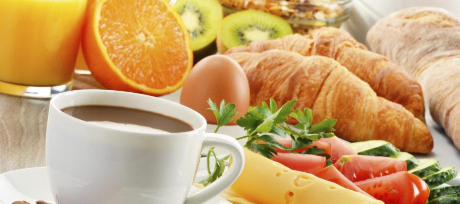 ¿Por qué es importante desayunar?