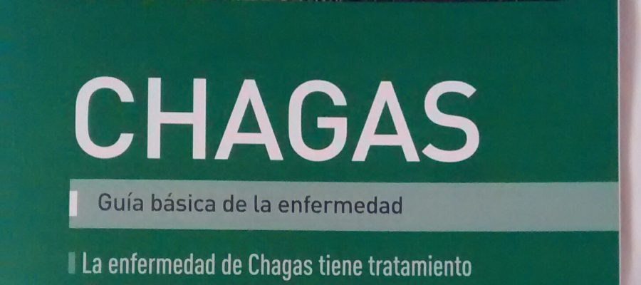 Mal De Chagas.