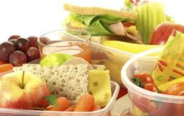 VIANDAS RICAS, FÁCILES Y SALUDABLES:  Consejos para llevar comida al trabajo y lograr una alimentación equilibrada.