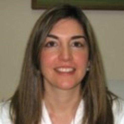 Dra. Borras, Marianela