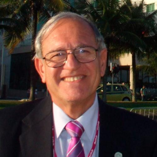 Dr. Filippini, Fernando